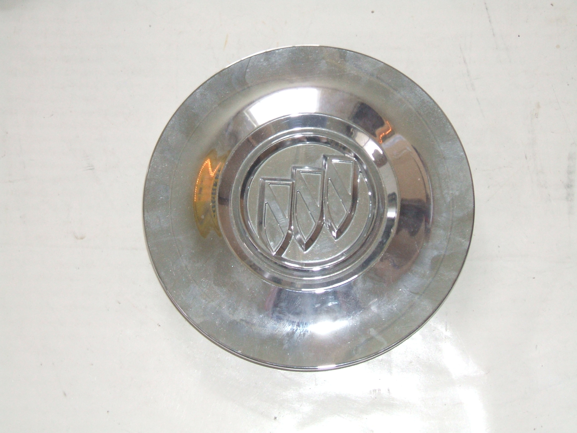 "Buick Enclave 11-15 19"" Wheel Chrome Center Cap 4098 P/N 9597721"