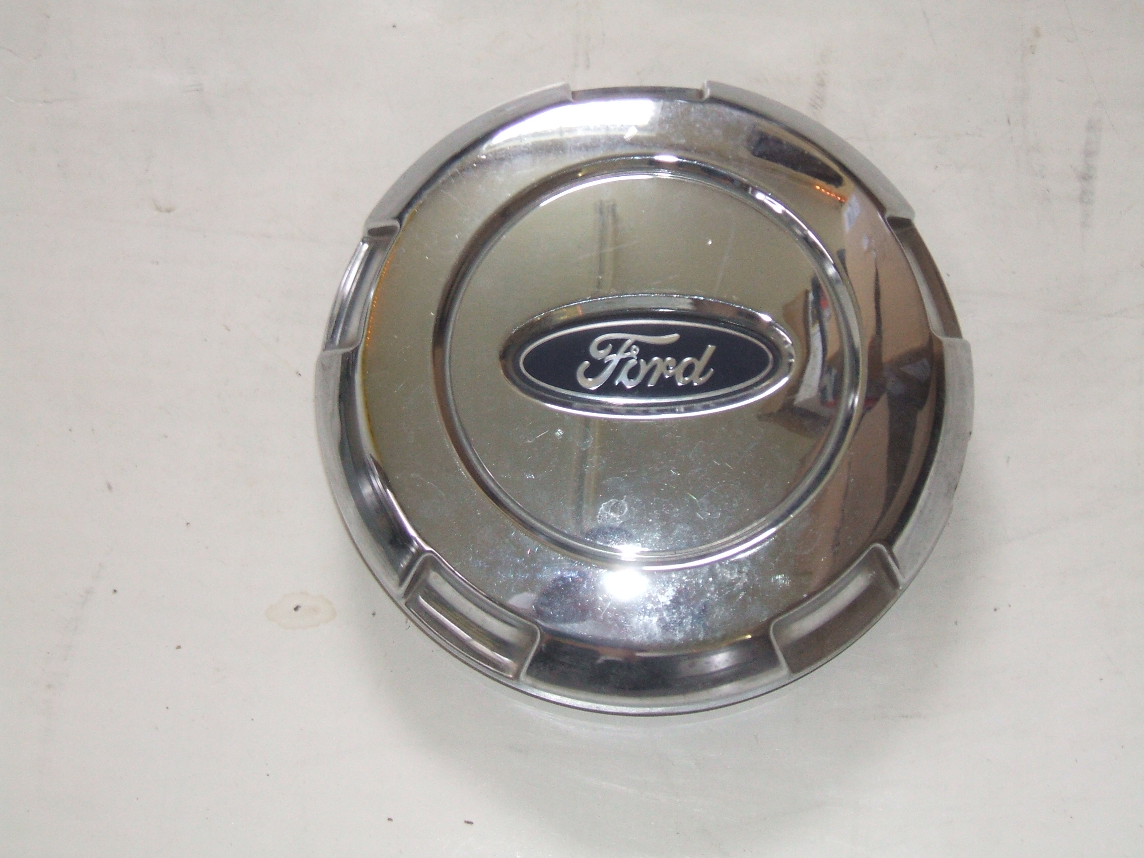 "Ford F150 04-08 17"" Wheel Chrome Center Cap 3554A P/N 4L3J1A096AA"