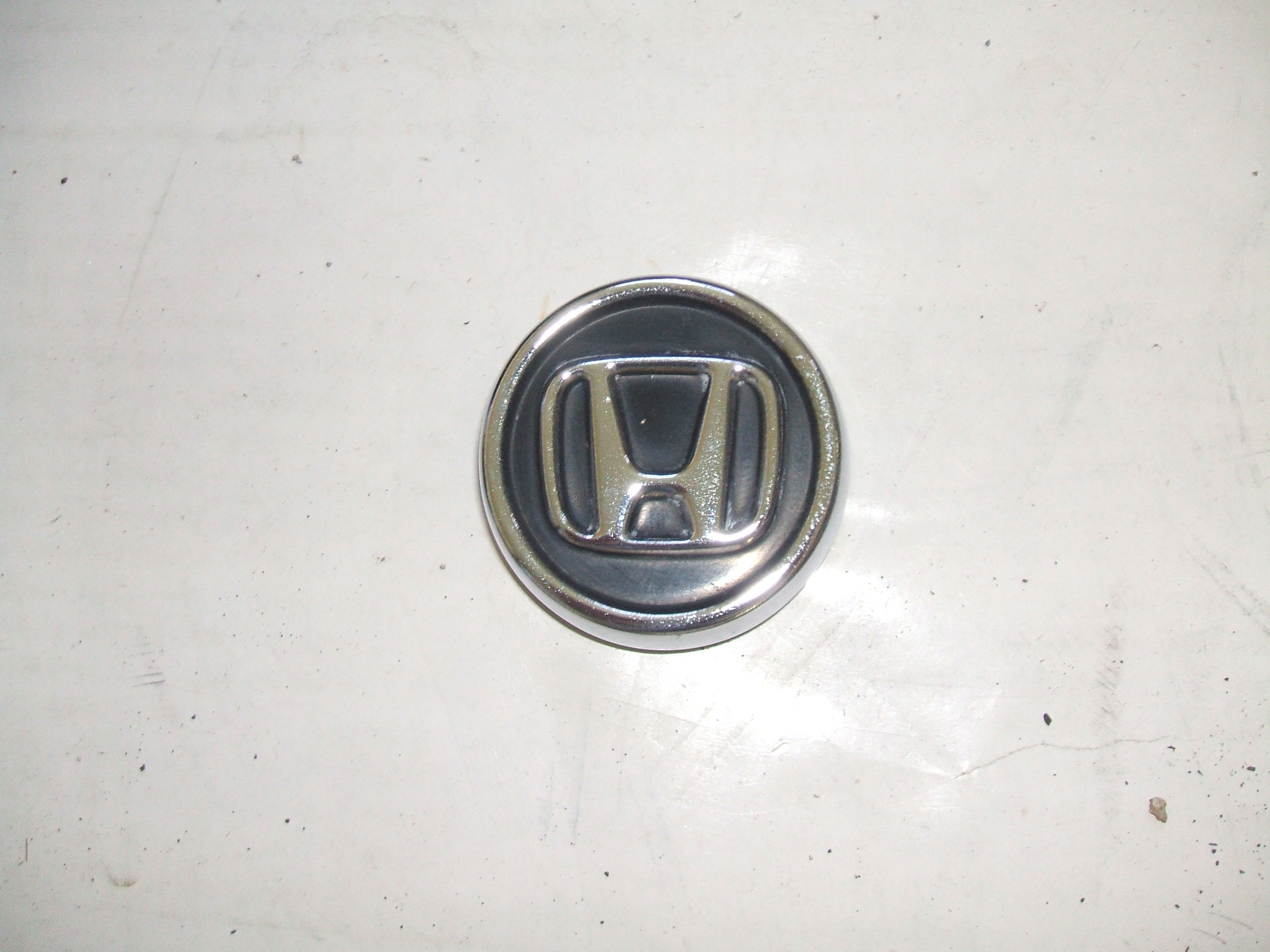 "Honda CRV 02-15 15"" 16"" 17"" Steel Wheel Center Cap 63844"