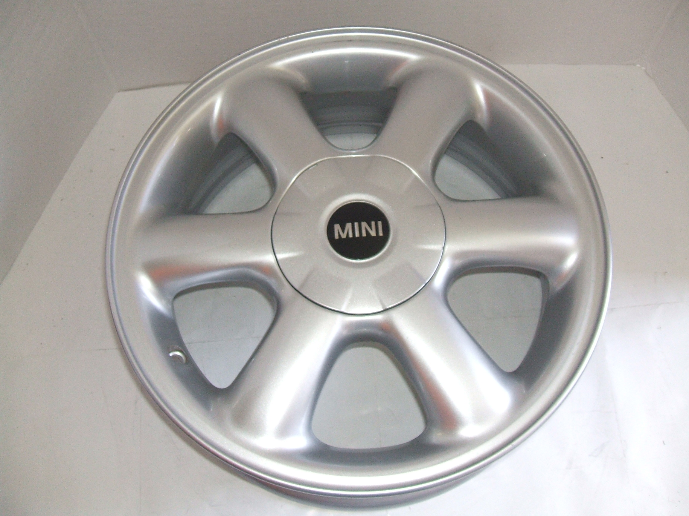 "Mini Cooper Clubman 07-14 15"" Wheel 71191 P/N 6769405"