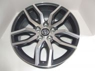 "Scion TC 14-16 18"" Aluminum Wheel 75160 P/N IJD"