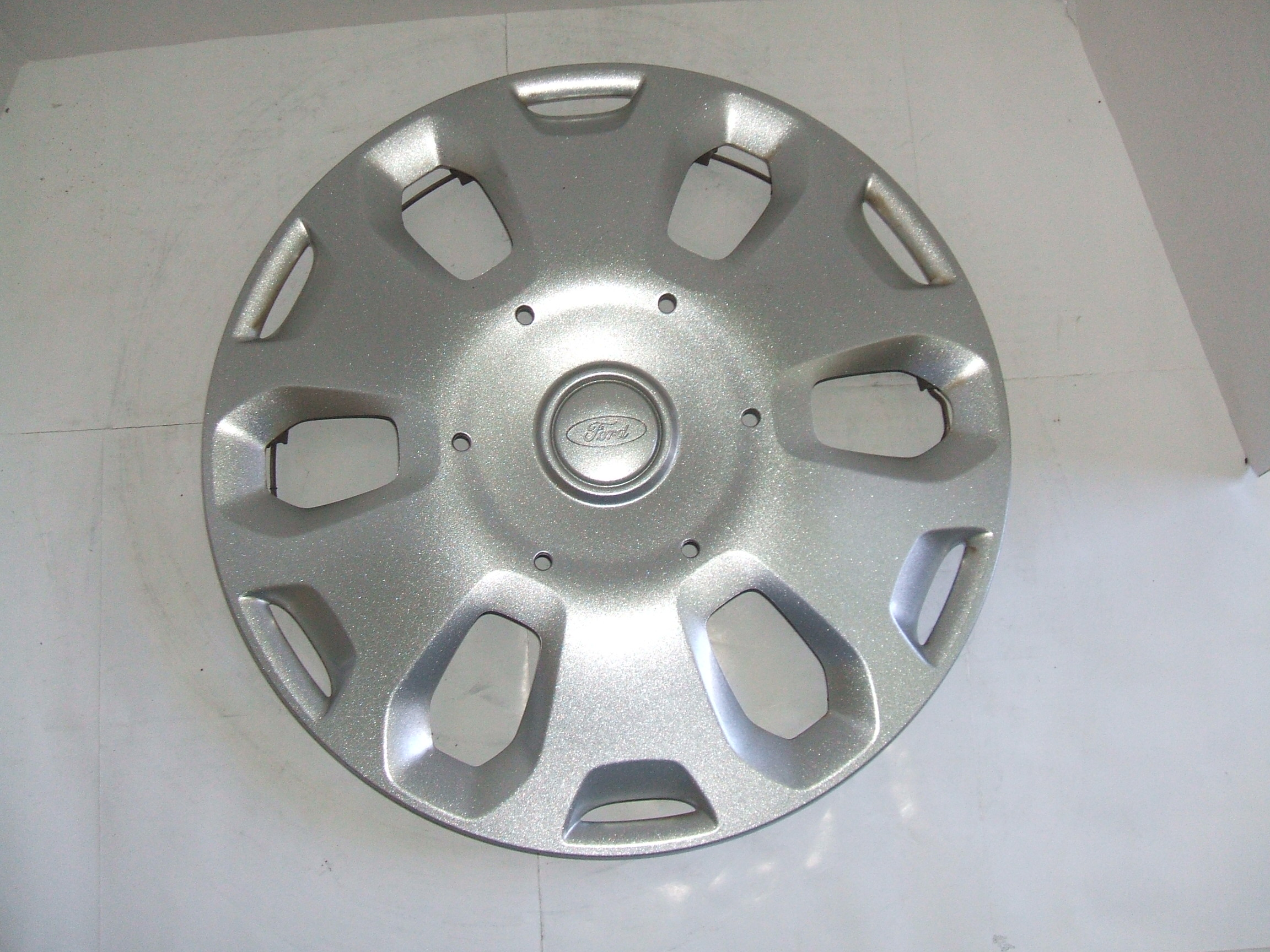 "Ford Transit Connect 10-13 15"" Hubcap 7051 P/N 9T16-1130-AC"
