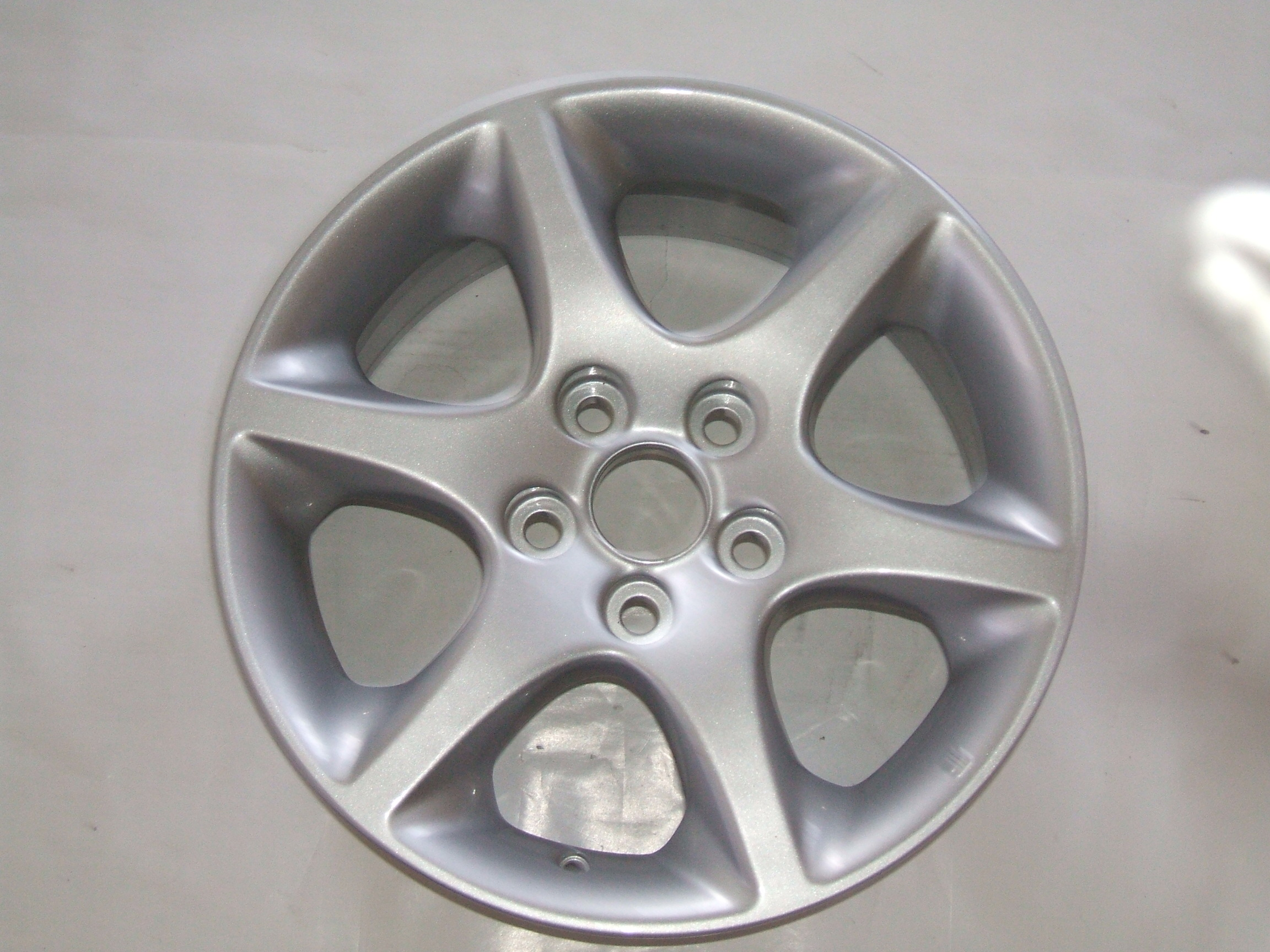 "Lexus GS300 GS430 01-05 16"" Wheel 74168b P/N N/A"