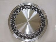"Lincoln Town Car 88 15"" New Hubcap 866 P/N E8VC1130AA"