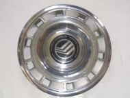 "Mercury Grand Marquis 88-91 15"" Hubcap 865 P/N E7MC11303"