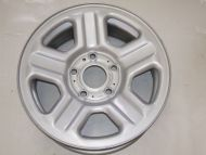 "Jeep Wrangler 07-14 16"" Steel Wheel 9072 P/N 1AH73TRMAB"
