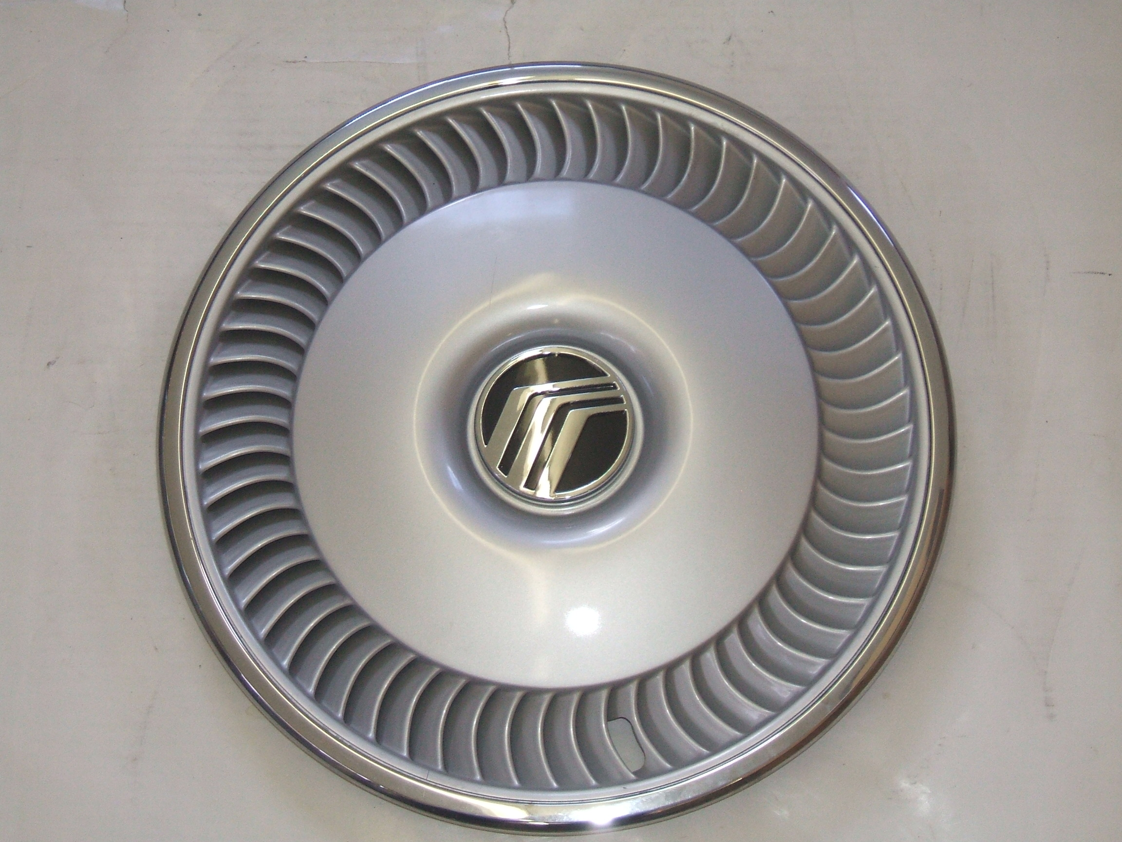 "Mercury Sable 86-89 15"" New Hubcap 848 P/N E64C1000CB"