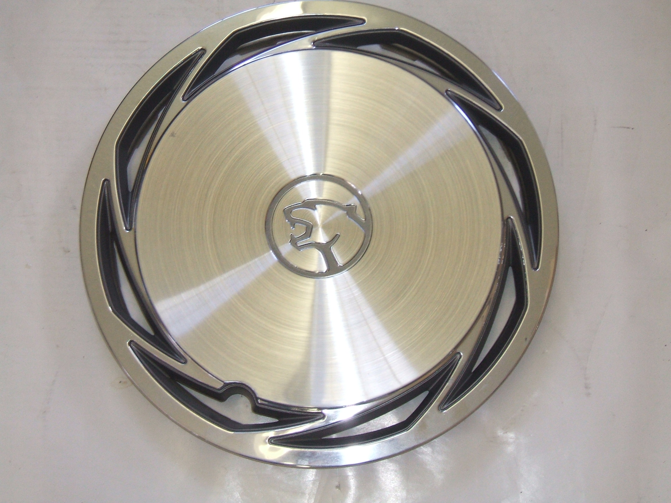 "Mercury Cougar 89-92 15"" New Hubcap 878 P/N E9WC1130AA"