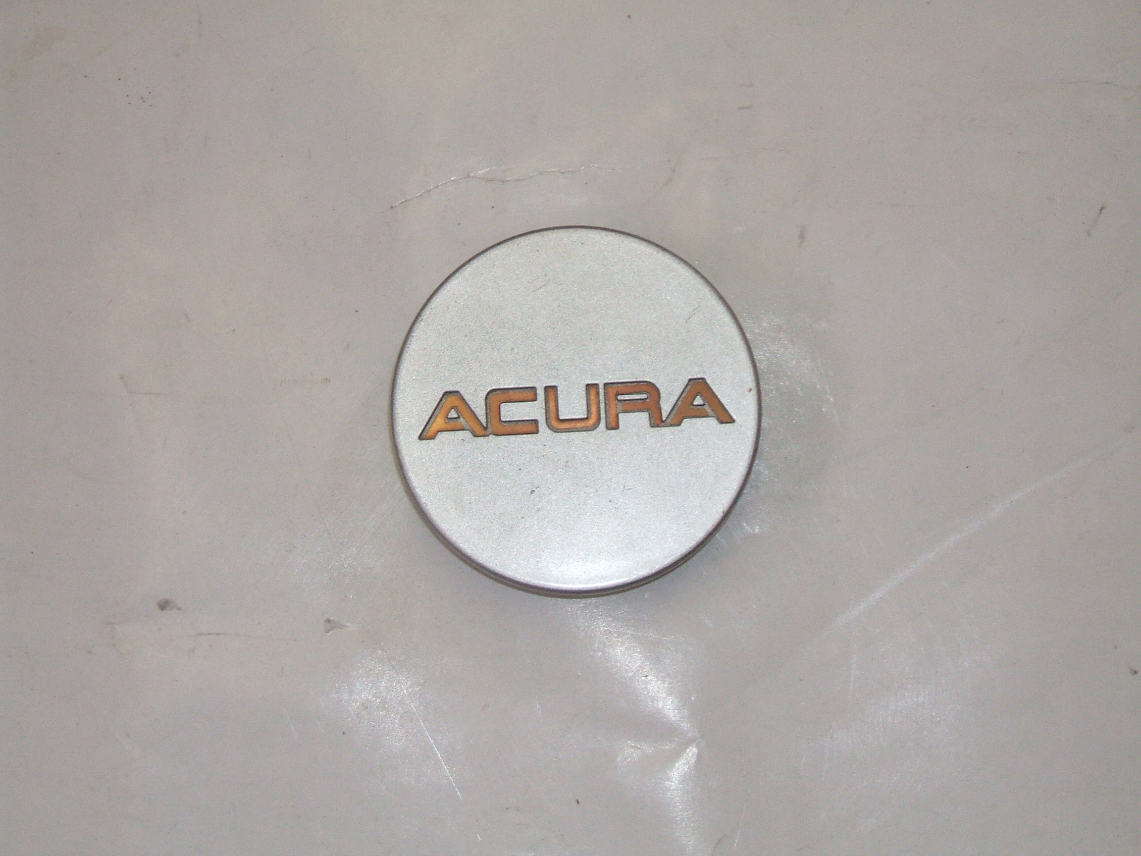 "Acura TL 95-98 15"" Wheel Center Cap 71671 P/N 44732-SW5A-A000"