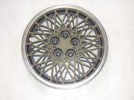 "Chrysler Le Baron New Yorker 88-92 14"" Hubcap 460 P/N 4284445"