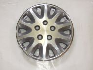 "Plymouth Voyager 94-95 15"" Hubcap 495 P/N 46284200-66050"